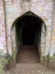 Ice House, Kettringham Hall Grade II Listed Building